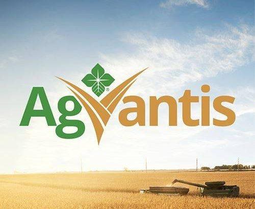 AgVantis Logo