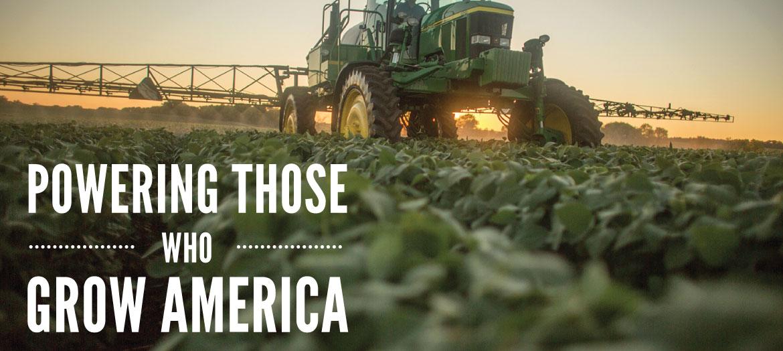 Farming Crop