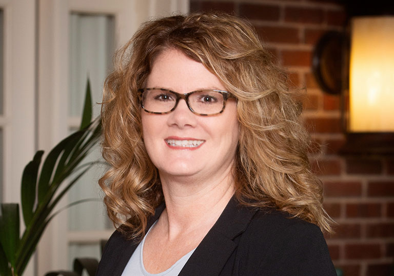 Darlene Myers